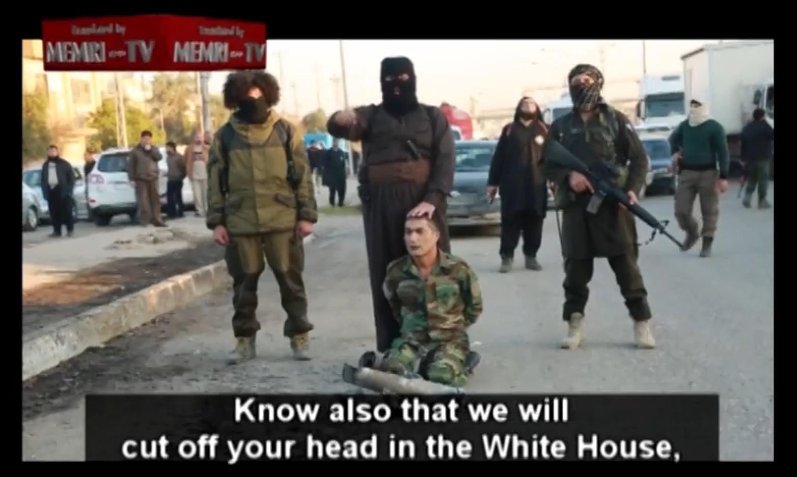 siil ameninta obama