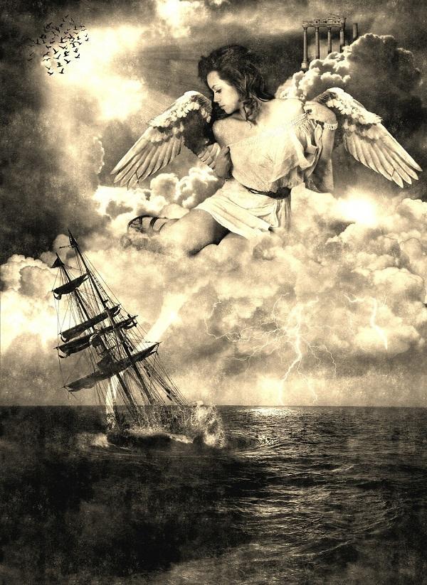 Angels-Revenge