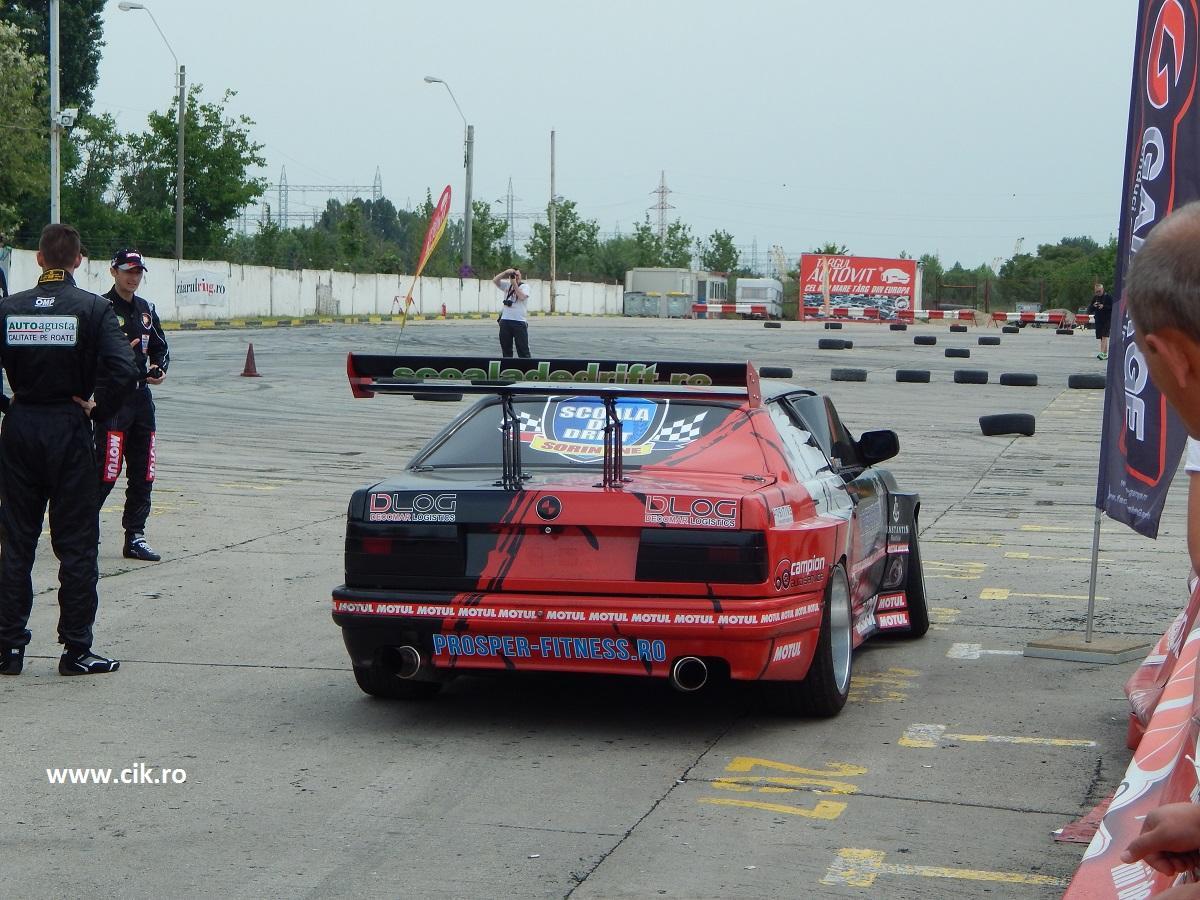 Demo Drift AUTOVIT