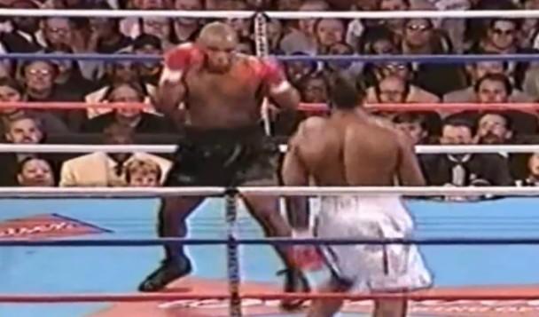 Floyd Mayweather vs Manny Pacquiao