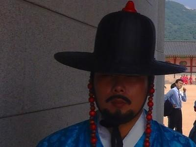 The Fugitive of Joseon