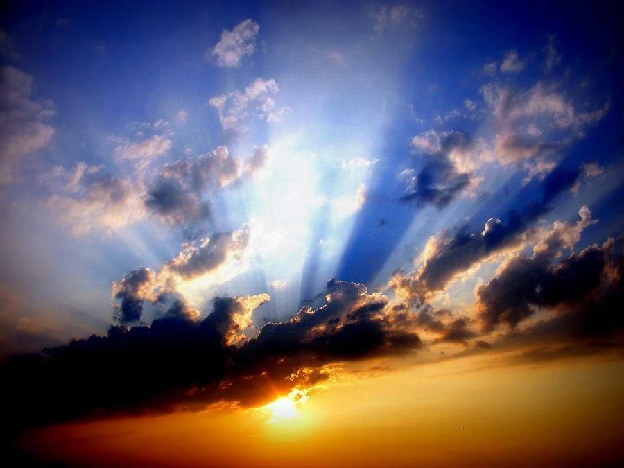 Cerul innorat
