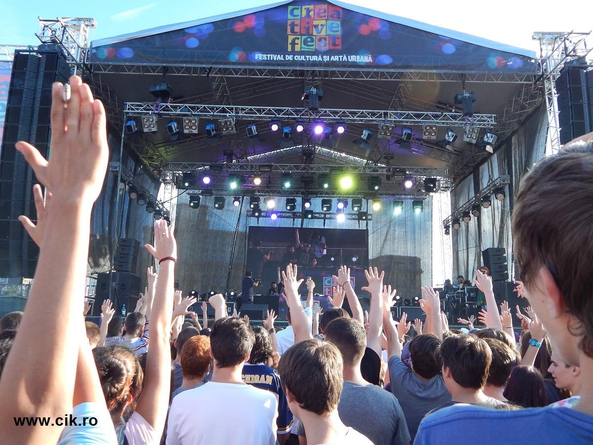 Creative Fest 2015