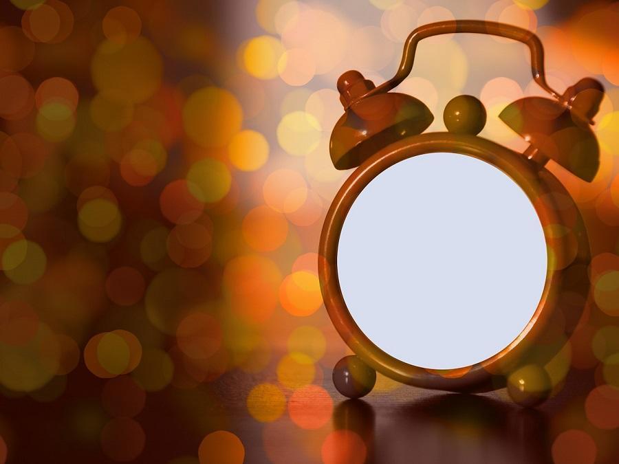 Trecerea timpului