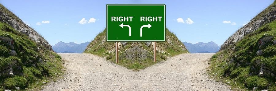 Care sunt deciziile ce ne schimba viata din toate punctele de vedere
