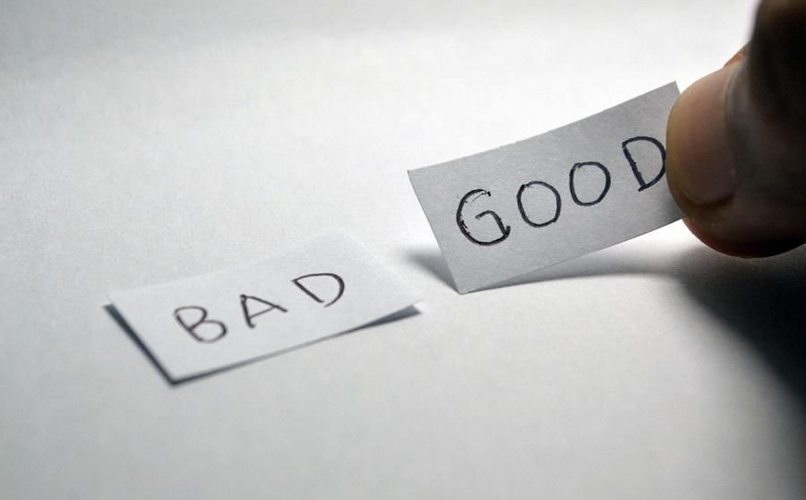 Ce ar trebui sa alegem in viata, adevarul sau provocarea