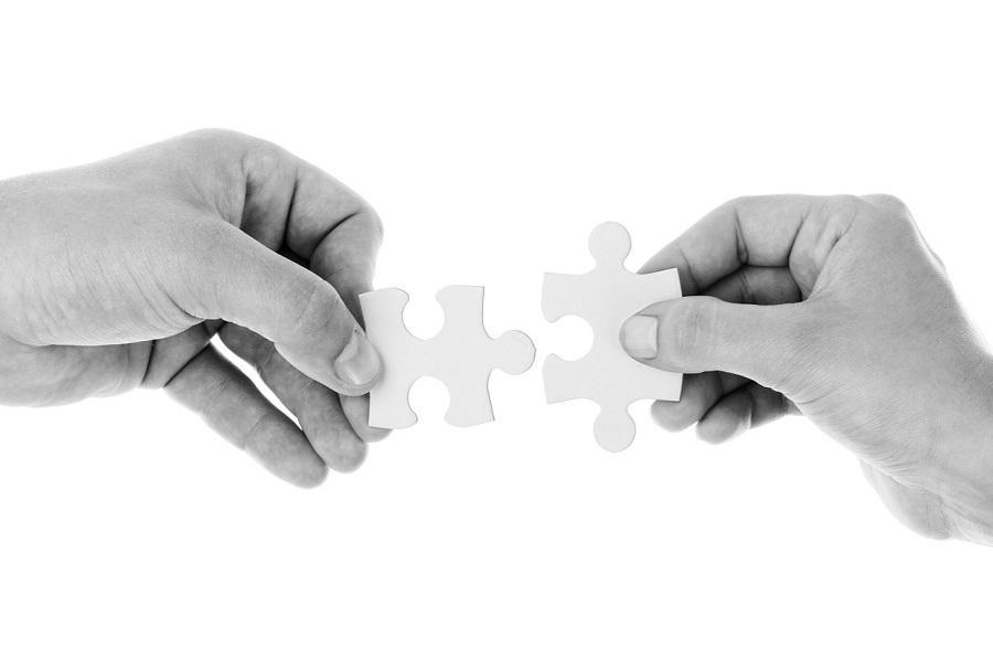 De ce trebuie sa fim uniti Pentru a depasi obstacolele si problemele vietii