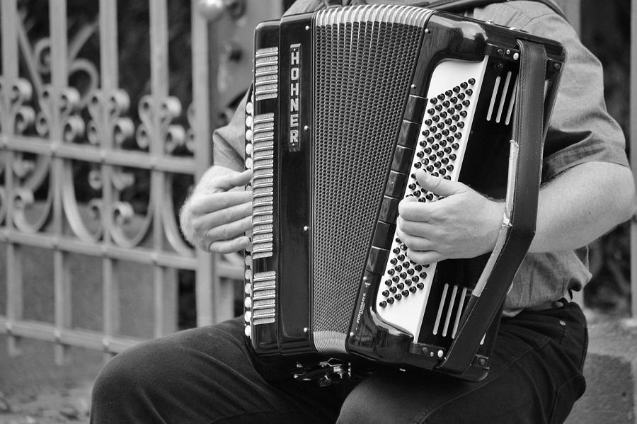 Muzica dragostei care ne incanta urechile