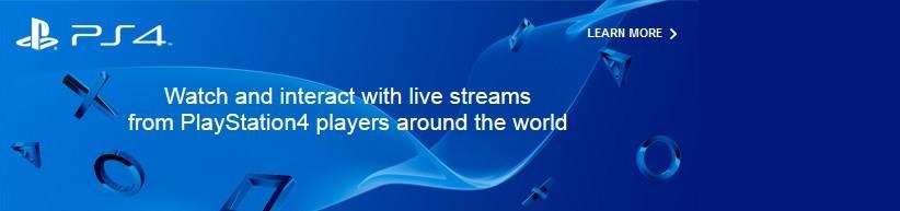 Sony nu a mai prelungit intelegerea cu Ustream
