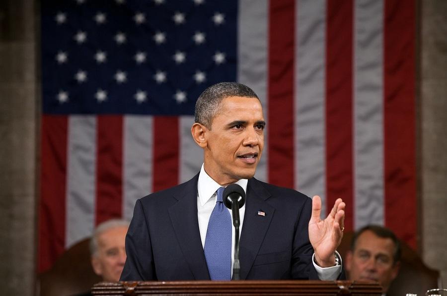 barack obama presedintele sua