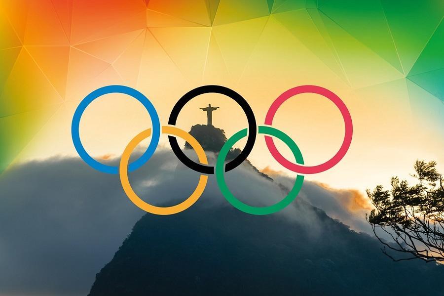 jocurile olimpice de vara rio brazilia 2016
