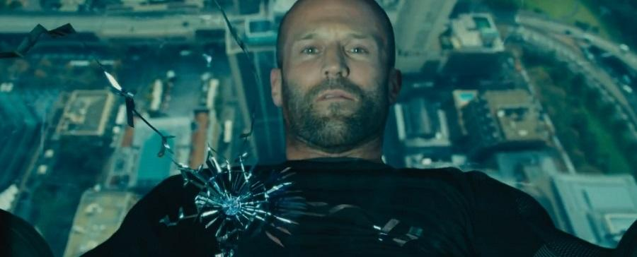 The Mechanic 2 Resurrection (2016)