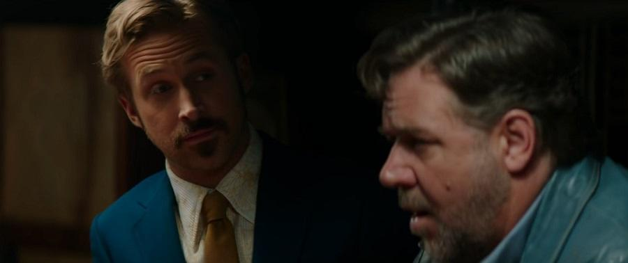 The Nice Guys (2016) - Super baieti (2016)