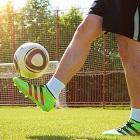 Avem un fotbal de mai bine nu te-ai mai uita la el