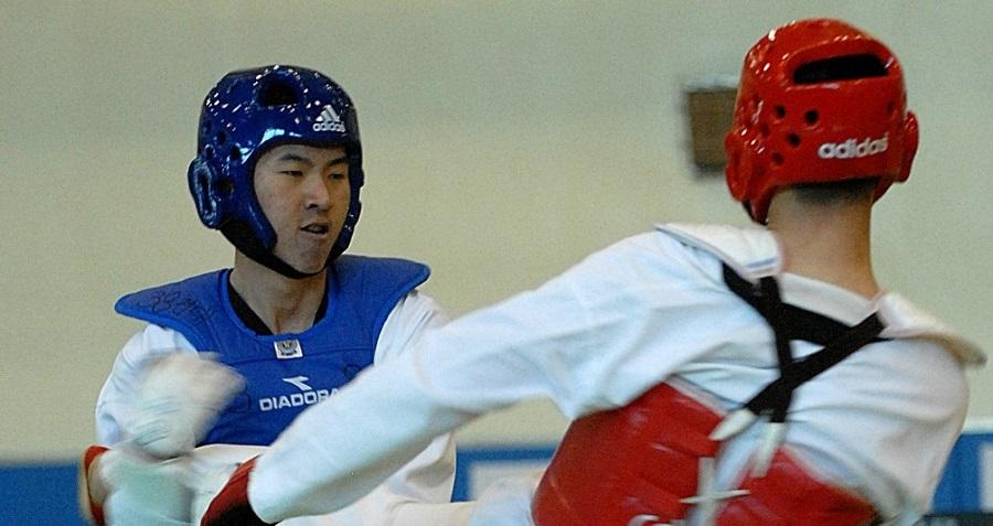 taekwondo Jocurile Olimpice de la Rio 2016