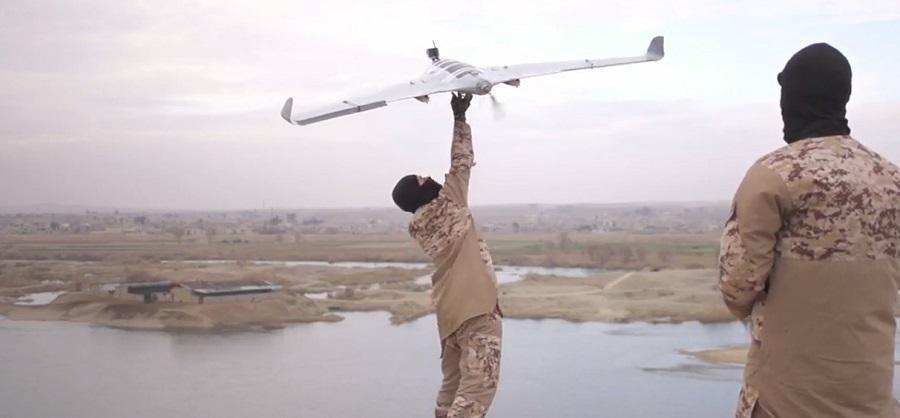 dronele folosite in scopuri ilegale