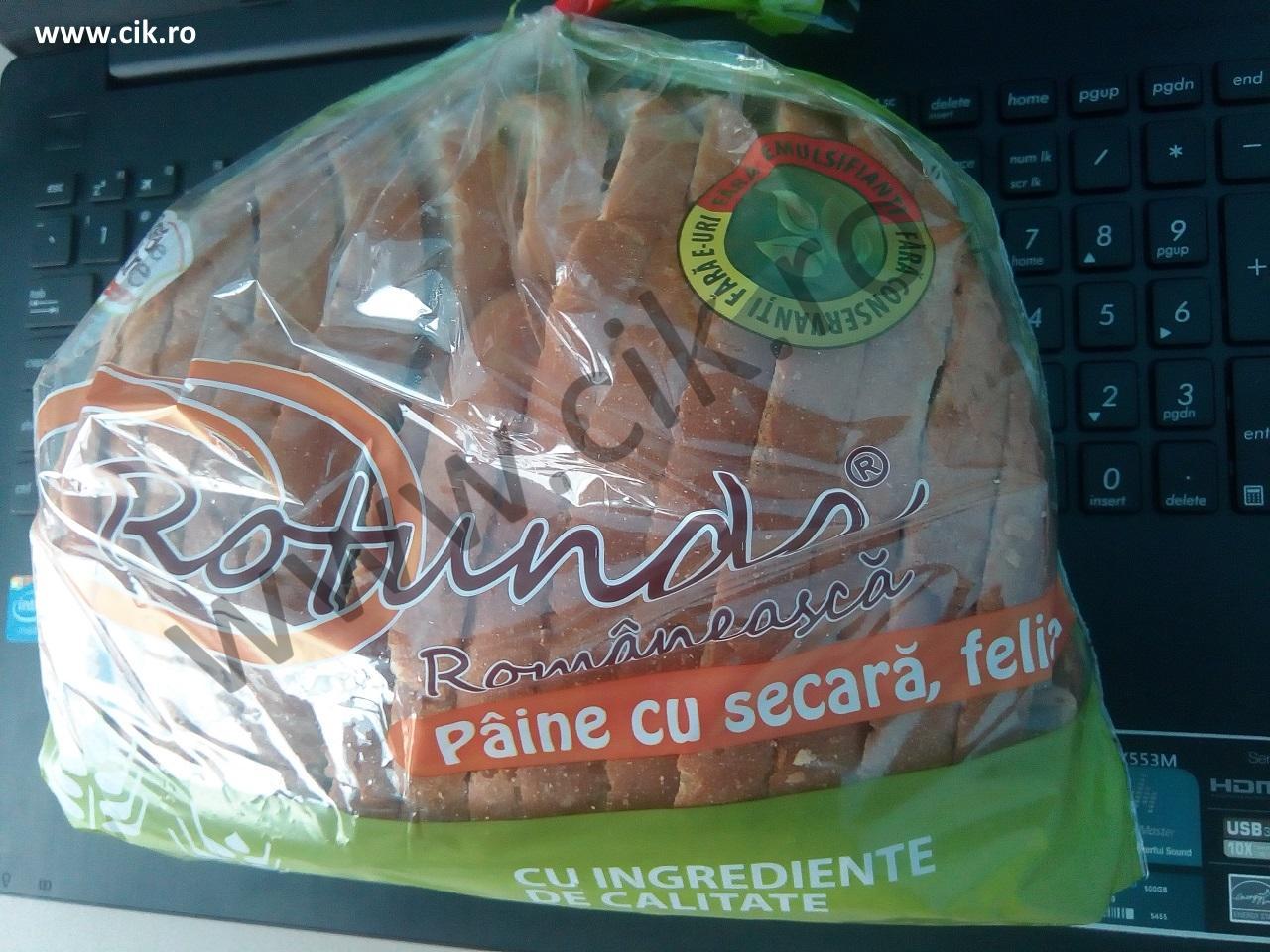 paine de calitate sa slabesti fibre