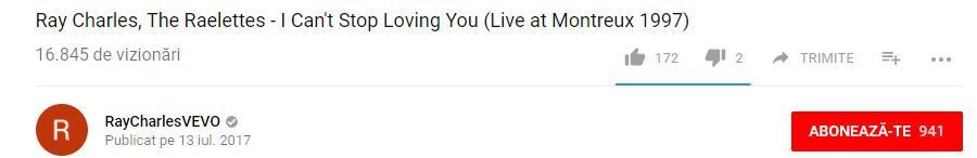 melodie frumoasa vizionari putine youtube
